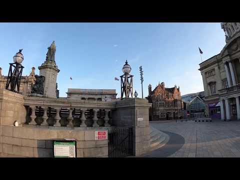 Views Around Kingston upon Hull, East Yorkshire, England - 6th May, 2018