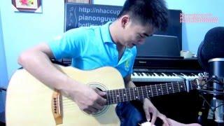 Hướng Dẫn Guitar Giấc Mơ Thần Tiên - Nguyễn Kiên