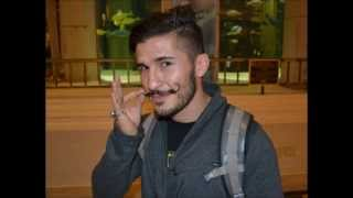Mma Meltdown's Zach Black Caught Up With Uncle Creepy Ian Mccall