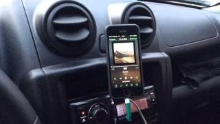 Настроювання динаміків в авто.