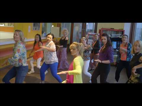 CIAO ADIOS- Anne-Marie- Choreographed By Vicky Andreanska