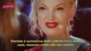 Marchesa D'Aragona smascherata dalla famiglia-VIDEO