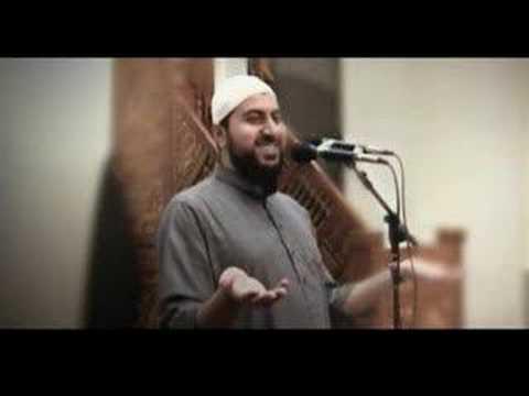 Perished Nations -Episode 2 of 4-Thamood- Muhammad Alshareef