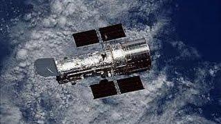 Hubble: Blick in die Unendlichkeit in HD