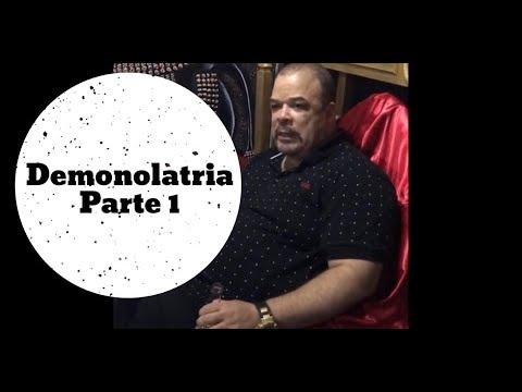 Luciferianismo #2 - Aula: Demonolatria (parte 1)