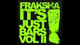 Fraksha - Hazy (featuring Alex Jones & Scotty Hinds) | Australian grime