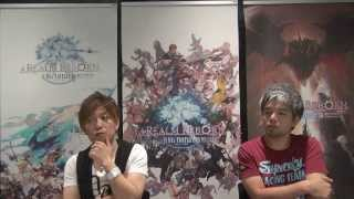 FINAL FANTASY XIV Letter from the Producer LIVE Part VIII