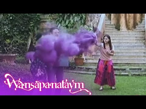 Wansapanataym Recap: Jasmin's Flower Power Episode 11