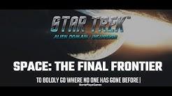 Star Trek™ Alien Domain: Incursion - First Look Part 01 - Basics