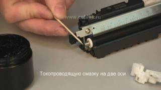 Заправка картриджей HP 126A(Заправка картриджей HP 126A (CE310A, CE311A, CE312A, CE313A) для принтеров LaserJet Pro CP1025., 2011-03-10T04:47:00.000Z)