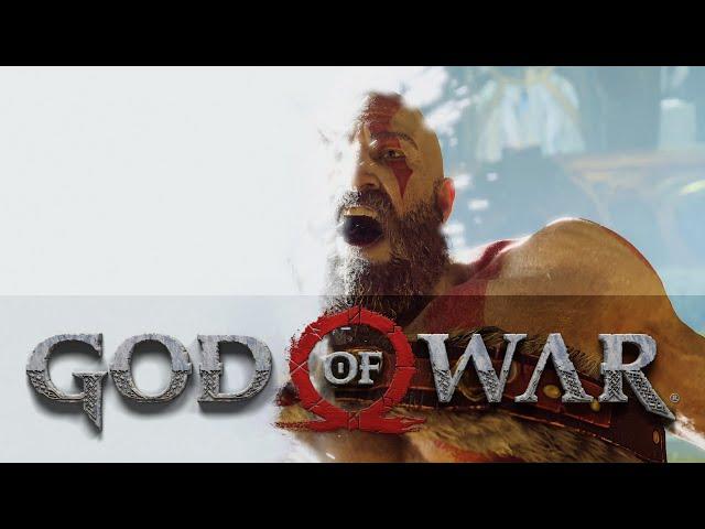 GOD OF WAR [#31] - Harte Worte