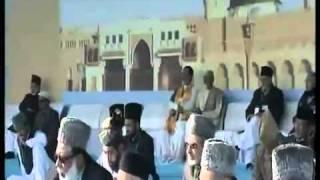 (Urdu) Renaissance of Islam depends on Khilafat - at Jalsa Salaana Qadian 2011