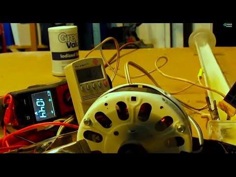 The electric slide electrolyte current voltage controller MOT variac controller Rheostat