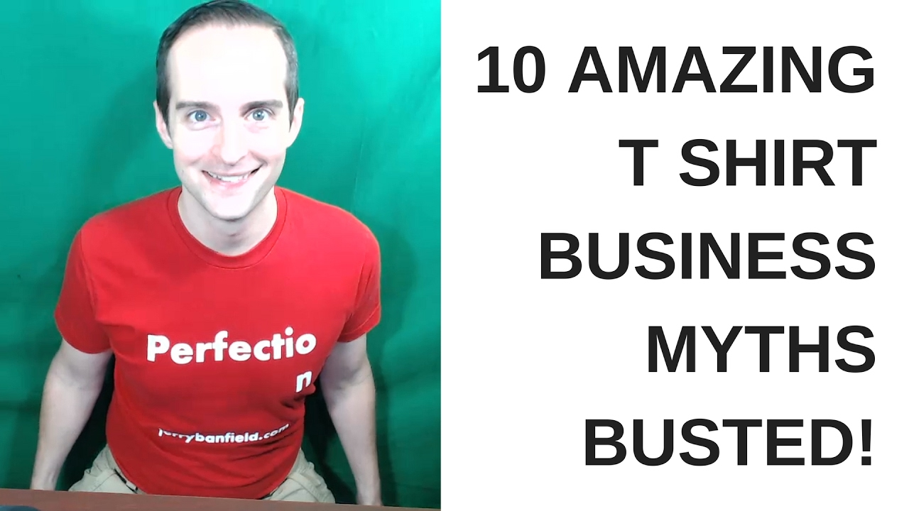 Top 10 Myths In Selling T Shirts Online Designed In Canva