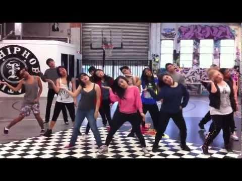 The Lazy KnK Bruno Mars - Lazy song Choreography