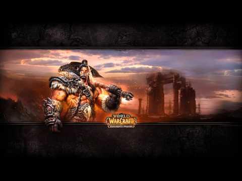 Warlords of Draenor Music - Arak