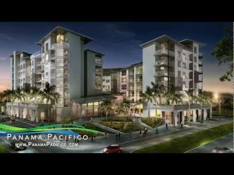Retail Opportunities at Panama Pacifico