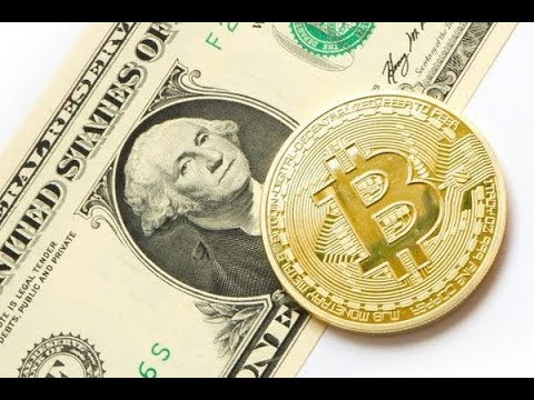 """Bitcoin """"The First Worldwide Currency"""" - Something Major Is About To Happen"""