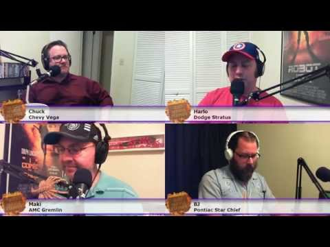 BMFcast272 - The Adventures of Ford Fairlane Live Stream