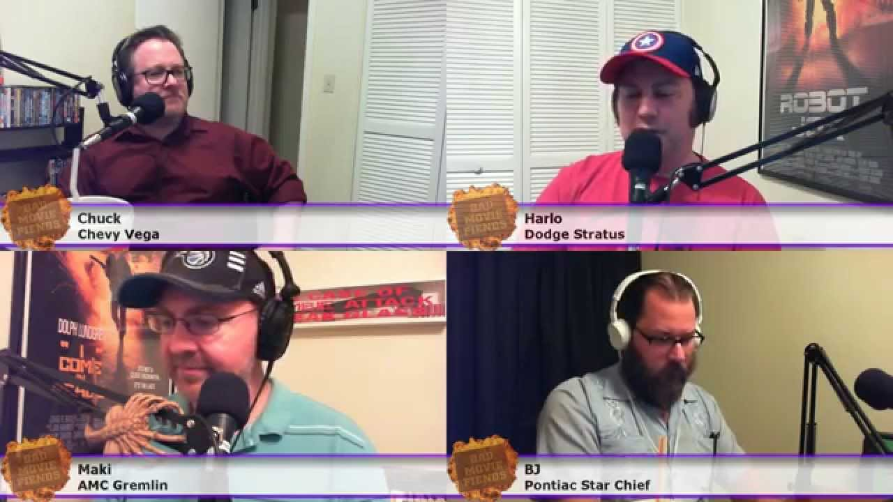 Bmfcast272 The Adventures Of Ford Fairlane Live Stream