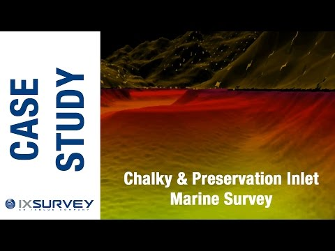 IXBLUE Australia Case Study // Chalky & Preservation Inlets - New Zealand (Marine Survey)