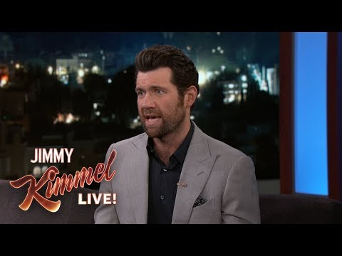 Glam Up the Midterms with Billy Eichner