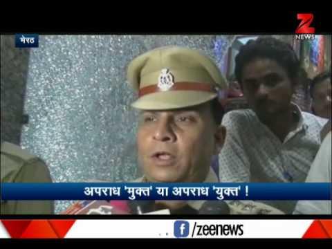 Crime graph on the rise in Yogi Adityanth's Uttar Pradesh