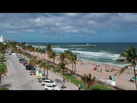 Drone Boca Raton/Deerfield Beach