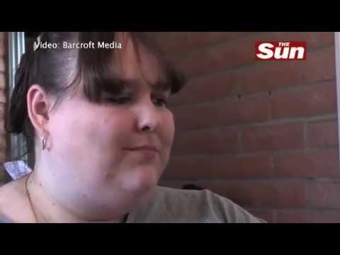 caphe24.com - Bà mẹ mập nhất thế giới muốn nặng... 1 tấn