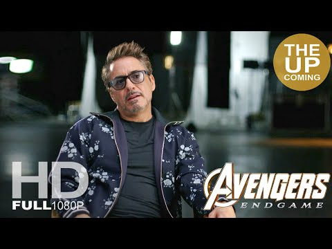 Robert Downey Jr. Reveals New Details About the Avenger's Final Showdown With Thanos