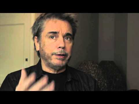 Jean Michel Jarre interview (part 1)