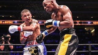 Alexander vs. Martinez: FULL FIGHT - PBC on ESPN - Oct. 14, 2015
