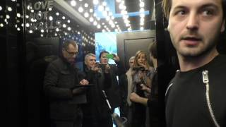 Diesel di Piazza San Babila a Milano è il fashion store più digital d'Italia. Grazie a Samsung