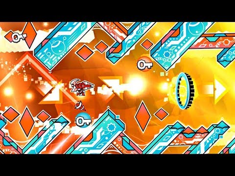 (Extreme Demon) ''Epsilon'' 100% by Team Proxima | Geometry Dash [2.11]