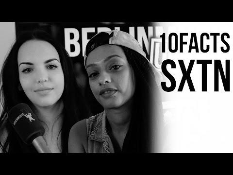 SXTN: 10 Fakten über Nura und Juju aka SXTN - BMTV Urban