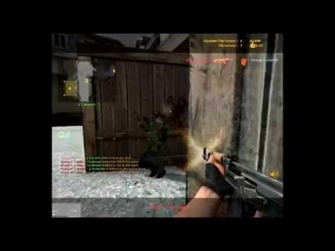#6 | Counter Strike Source killshow by eNergY Clan