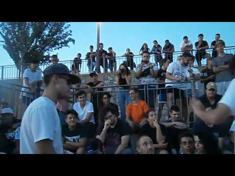 DMNK VS COBE 16avos 2DM BATTLE