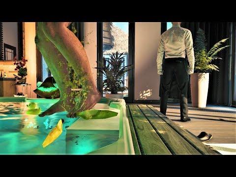 DEADLY BANANA - Hitman 2 | Haven Island | SA Walkthrough