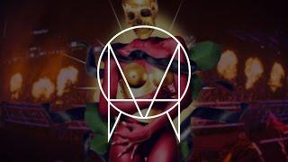 Kill The Noise & Madsonik - Spitfire Riddim (feat. twowon) [Boombox Cartel Remix] thumbnail