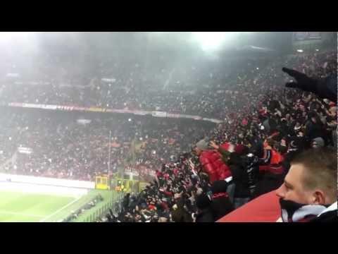 Milan-Inter 2012 -