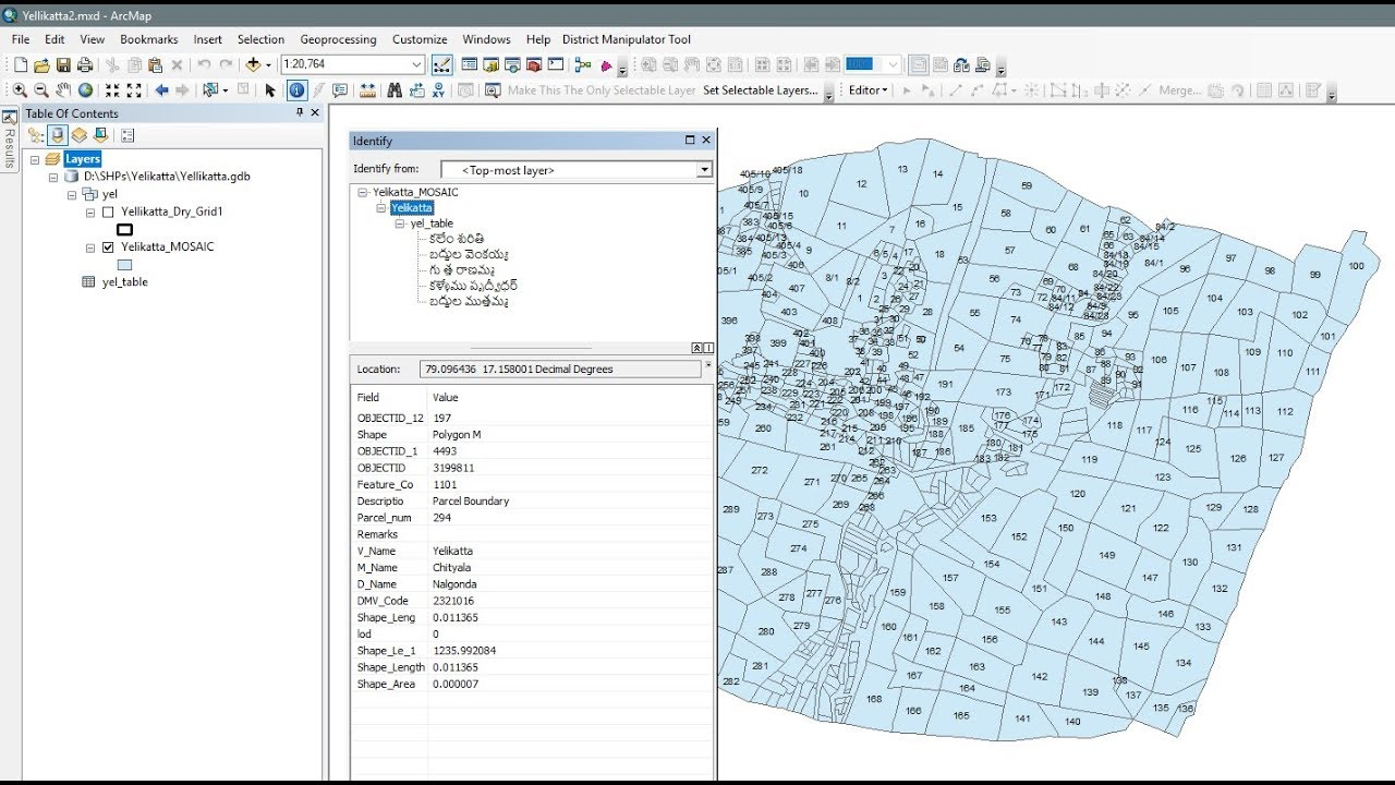 ArcGIS 10 x - Join data using Relate with one to many relationship