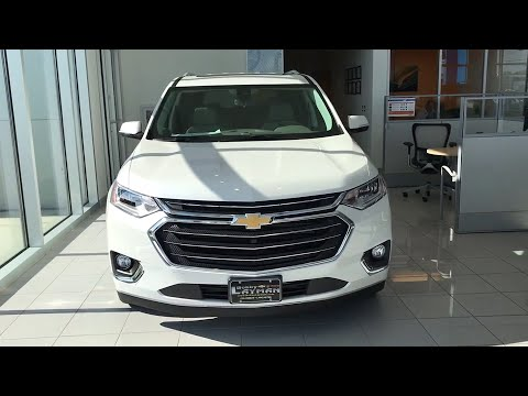 2018 Chevrolet Traverse Columbus London Springfield Hilliard Dublin Oh Jj102219
