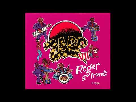 Zapp - Red & Dollars Feat. Roger Troutman & Snoop Dogg