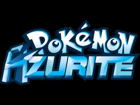 Pokémon Azurite - Battle! vs. Gym Leader (Music)