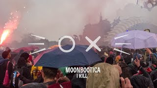 Moonbootica: I Kill / katermukke 144