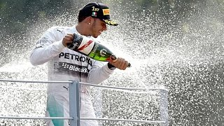 Top 10 Richest F1 Drivers