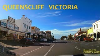 Gambar cover QUEENSCLIFF -  BAWRON HEADS - POINT LONSDALE TOUR VICTORIA AUSTRALIA