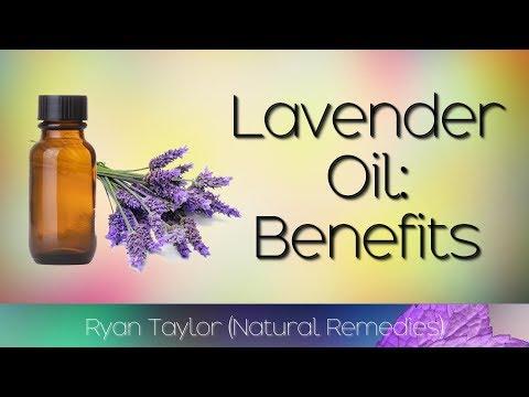 lavender-oil:-benefits-&-uses