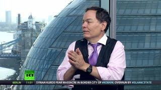 Keiser Report: Paradise of Fools! (E663)