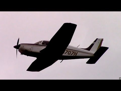 General Aviation Traffic at Montgomery Airport
